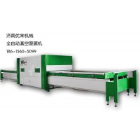 湖北省襄樊市新款全自动真空覆膜机,覆膜机厂家让利直销