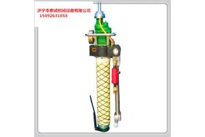 MQTB-85气动锚杆钻机,矿用MQTB系列锚杆钻机