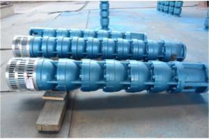 高温水池耐125度水温潜水泵-专业热水潜水泵专业制造商