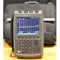 全国回收Agilent N9912A射频分析仪