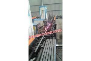 天津F牙条淬火调质设备_高强度牙条热处理_螺杆丝杆淬火生产线