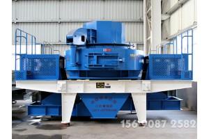 制砂整形机是基建项目中必不可少的设备MHM