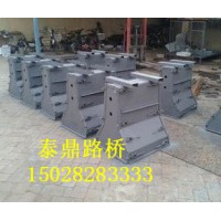 隔离墩钢模具生产工艺/隔离墩钢模具新价格