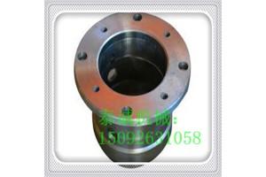 優質皮帶機配件軸承套、減速機對輪、聯軸器