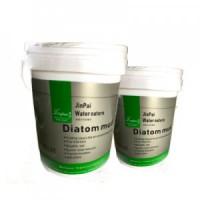 环保内墙涂料水性净味硅藻乳