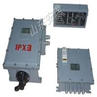 矿用气动司控道岔装置,司控道岔装置可集中控制