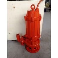 耐高温潜水污水泵 RQW