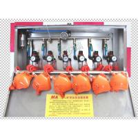 大批量供应矿用ZYJ压风自救装置质量保证