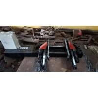 矿用QZC-6气动阻车器厂家