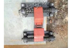 矿用QZC-6气动阻车器参数一览表