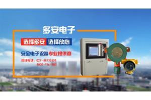 襄阳氢气H2浓度探测器、氢气泄漏报警器供应_通过国家消防认证