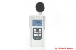 西安美特迩AS-156B数字声级计环境噪音大小检测仪