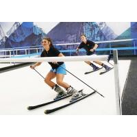 滑雪练习机厂家在哪 室内旱滑雪机