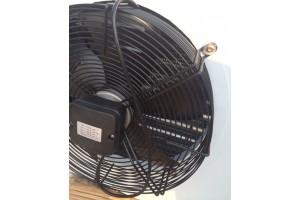 D80矿用暖风机参数,山西煤矿用暖风机选型