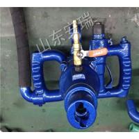 大批量供应ZQS矿用手持式气动钻机,防水防静电