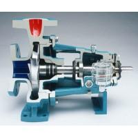 ALLWEILER水泵NBWH 32-200/01