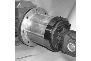 KRACHT泵KF63RF1