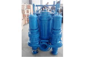 小型河道清淤设备耐磨抽沙泵清淤泵