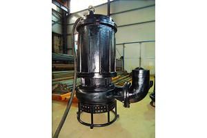 高铬合金耐磨潜水泥沙泵-有质量才有销量|连线厂家