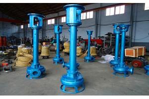 搅拌立式灰浆泵 长轴立式灰浆泵
