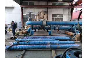 深井潜水泵-高扬程井用潜水泵-天津深井泵厂家
