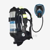 消防正壓式空氣呼吸器 碳纖維氣瓶 有檢測報告