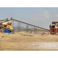 日产300方石屑制砂机T65