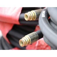 高压胶管总成 长度可订制 接头可订制