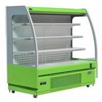 新品水果风幕柜LC-SG30水果保鲜展示柜