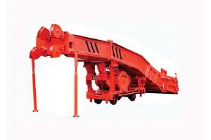 专业生产优质矿用桥式耙斗装岩机