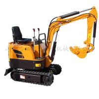 供应市政绿化挖沟填土小型挖掘机现货发售