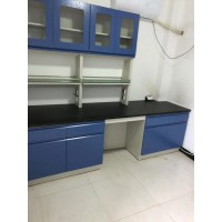 实验室全钢操作台边台、实验台价格、规格材质介绍