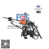 河北菲克森ZQLC-400-9.0S气动履带式钻机