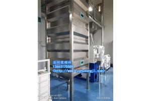 扬州不锈钢钢板仓—荣顺祥(实图)展示