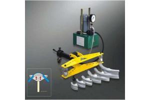 高超技术电动液压弯管机,液压弯管机价格,报价,成本