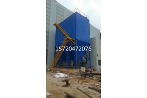 临沂市130吨锅炉布袋除尘器维修技术改造首阳厂家