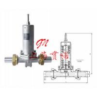 DYS-40P DYS-25P/A1低温升压调压阀