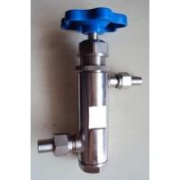 不锈钢槽道式调节阀-质量保证-量大从优