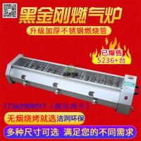 青岛关于电烧烤炉直销价格-洁润环保燃气烤炉
