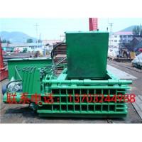 贵州废钢压块机、铁皮压块机设备 厂家