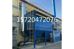 临川市4吨锅炉除尘器厂家解决烧布袋子问题