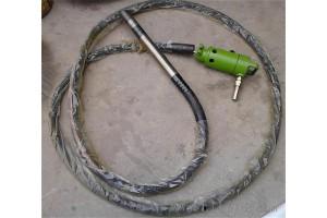 FRZ-50气动混凝土振动器参数价格小能量大作用