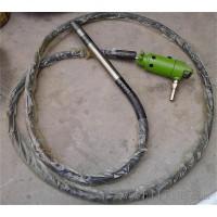 FRZ-50氣動混凝土振動器參數價格小能量大作用