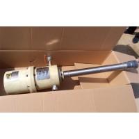 ZBQ矿用气动注浆泵型号,单液气动注浆泵图片