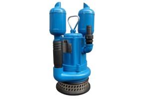 FQW型矿用风动潜水泵使用范围及优劣势分析