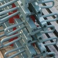 供应毛勒伸缩缝专业生产C40桥梁伸缩缝厂家质量保证
