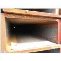 福清英标槽钢现货供应 PFC150*75*18槽钢一支起售