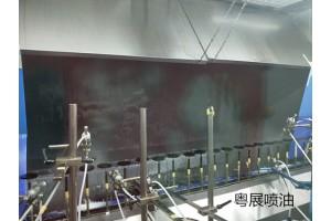 高品质橡胶漆喷油加工找粤展喷油-值得信赖