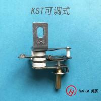 厂家直销可调式温控器开关—可调式温控器可支持定制,应用范围广
