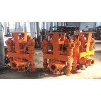 挖机液压驱动潜水抽沙泵,清淤泵,污泥泵